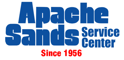 Apache Sands Service Center