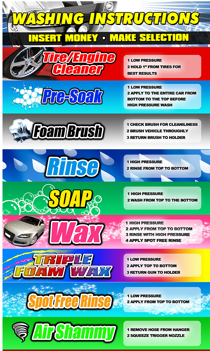 Apache sands service center car wash self serve car wash self serve car wash solutioingenieria Choice Image
